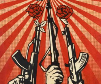 Mostre - Shepard Fairey. 3 Decades of dissent