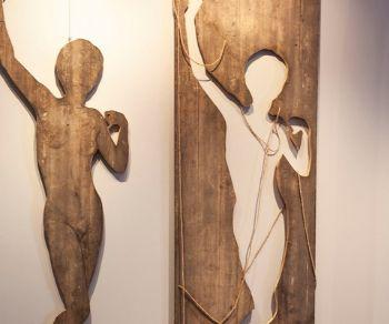 Gallerie - A Visionarea Art Space Shi Liang con Vanitas