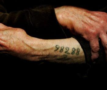 Mostre - Testimoni dei testimoni. Ricordare e raccontare Auschwitz