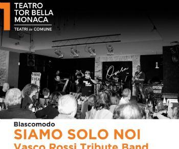 Concerti - I Blascomodo in concerto
