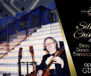 Locali - Silvano Chimenti 4et opening G.D.M. Trio