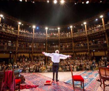 Spettacoli - Silvano Toti Globe Theatre 2019