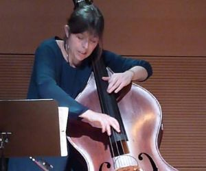 Paolo Tombolesi Trio e Ghost Trio