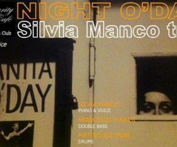 """Locali - Silvia Manco Trio in """"Night O'day"""""""
