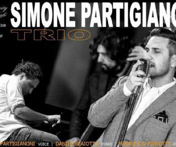 Locali - Simone Partigianoni Trio