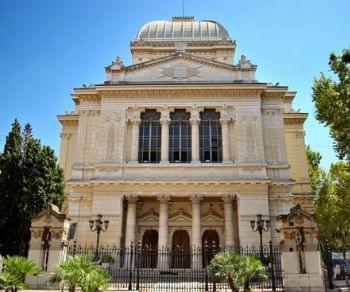 Visite guidate - Nel Giorno della Memoria, segreti e misteri del Ghetto Ebraico
