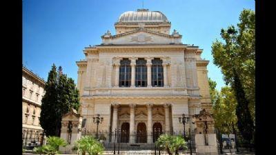 Visite guidate: Segreti e misteri del Ghetto ebraico