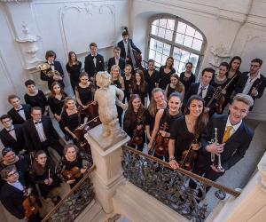 Concerti - Concerto dell'orchestra Sinfonietta Isartal