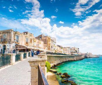 Visite guidate - Vacanza in Sicilia Sud Orientale: mare&cultura