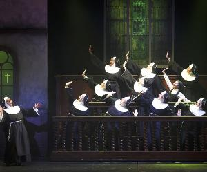 Spettacoli: Sister Act  - Il Musical