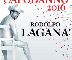 One man show Rodolfo Laganà