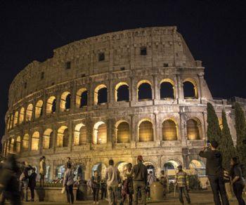 Visite Guidate a Roma (anche x Bambini) da Venerdì 14 a domenica 16 giugno 2019