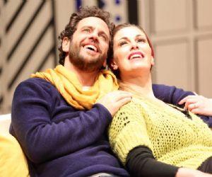 Una deliziosa commedia con Gabriele Pignotta e Vanessa Incontrada