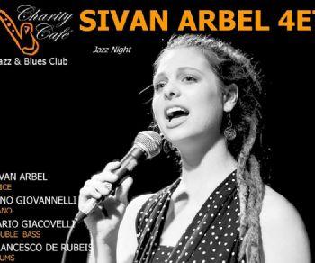 Concerti - Sivan Arbel Quartet