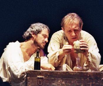 Spettacoli - Shakespea re di Napoli