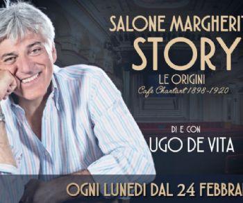 Spettacoli - Salone Margherita story. Le origini