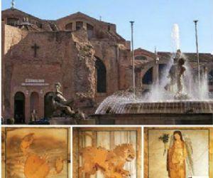 Visite guidate: Michelangelo e l'antico
