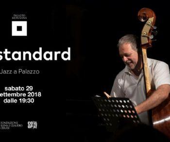 Jazz a Palazzo