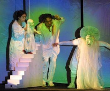 Spettacoli - Arlecchino e la bambina dei fiammiferi