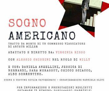 Spettacoli - Sogno Americano