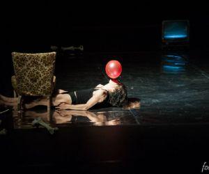 Spettacolo di danza -  Premio Danza&Danza 2014