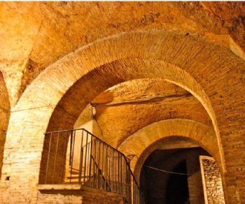 Visite guidate - I sotterranei di San Giovanni in Laterano