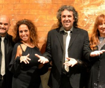 Concerti: Soul Food to Go in concerto