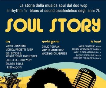 Concerti - Soul Story