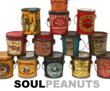 Locali - Soulpeanuts Big Band
