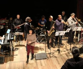 Concerti - Soulpeanuts Big Band