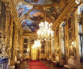 Visite guidate - Palazzo Spada e le sale segrete del Consiglio di Stato