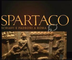 Visite guidate - Spartaco. Schiavi e padroni a Roma