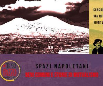 Serate: Spazi Napoletani