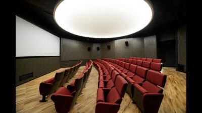 Spettacoli - Slow Film Fest 7.0