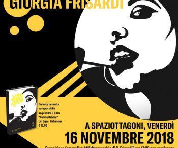 Serate - Lucidarabbia di Giorgia Frisardi