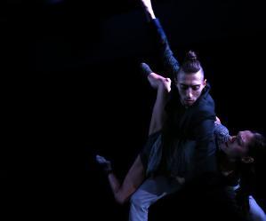 Spettacoli: Spellbound Contemporary Ballet e Idan Sharabi insieme al Teatro Biblioteca Quarticciolo