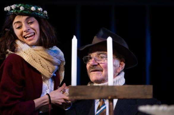 Spettacoli - Il diario di Anne Frank