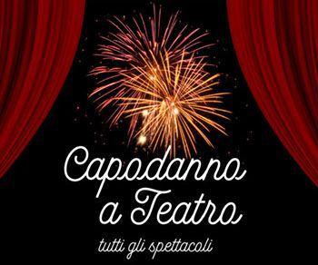 Capodanno - Capodanno a teatro