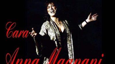 Spettacoli - Cara Anna Magnani