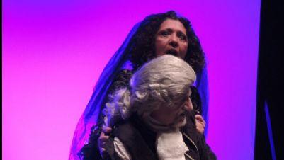 Spettacoli - Il Don Giovanni