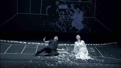 Spettacoli - Kinkaleri presenta 'Butterfly'
