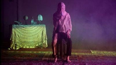 Spettacoli - Klub Taiga. Dear Darkness