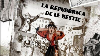 Spettacoli - Fora er Cortello e la Repubblica delle bestie