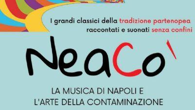Spettacoli - Il viaggio di Neacò