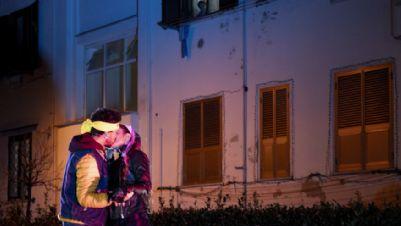 Spettacoli - Romeo e Giulietta negli Ater: un amore popolare