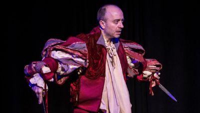 Spettacoli - Fake Shakespeare