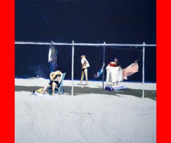 Gallerie - Le  spiagge di Antonio Tamburro