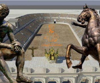 Visite guidate - Lo sport nell'antica Roma