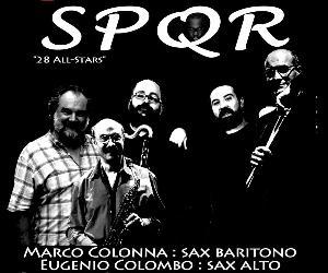 Locali: SPQR 5tet