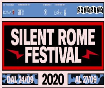 Festival - Silent Rome Festival